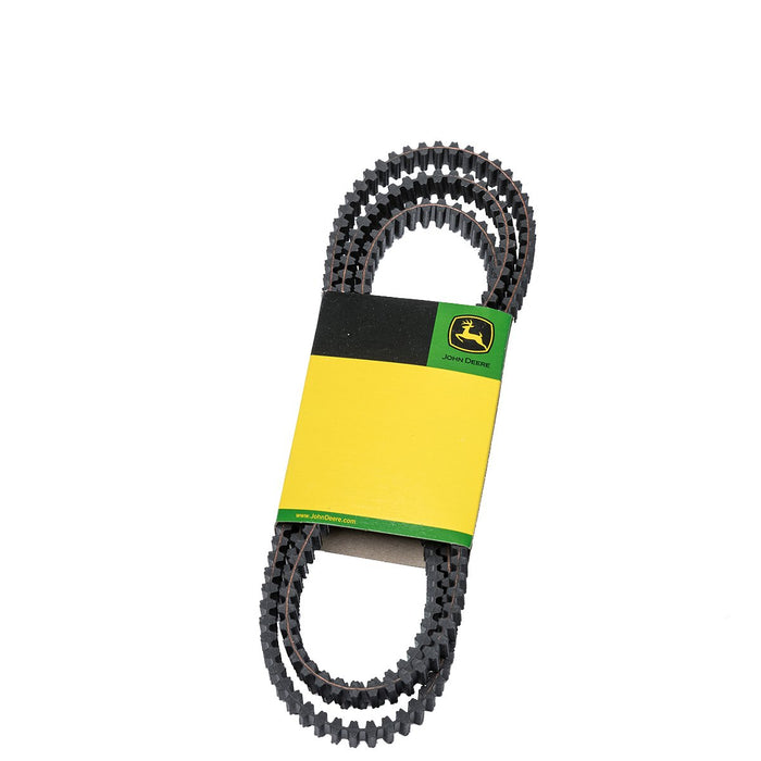 John Deere Synchronous Deck Drive Belt - M150717 for LT, SST and X300 Series with 42-inch Deck