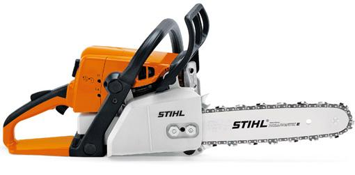 Stihl Chain Saw MS 250