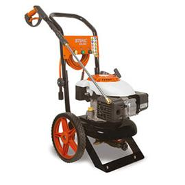 Stihl Pressure Washer RB 200