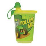 John Deere Take and Toss Sippy Cup 3 Pack
