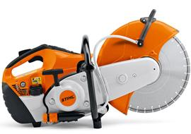 Stihl Fuel Injected Cut Off Saw TS 500i