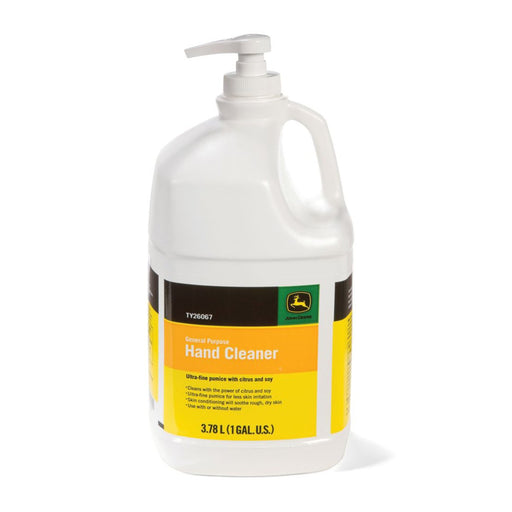 John Deere Hand Cleaner with Pumice - TY26067