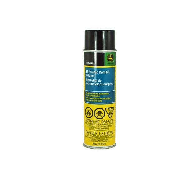 John Deere Electronic Contact Cleaner - TY26632