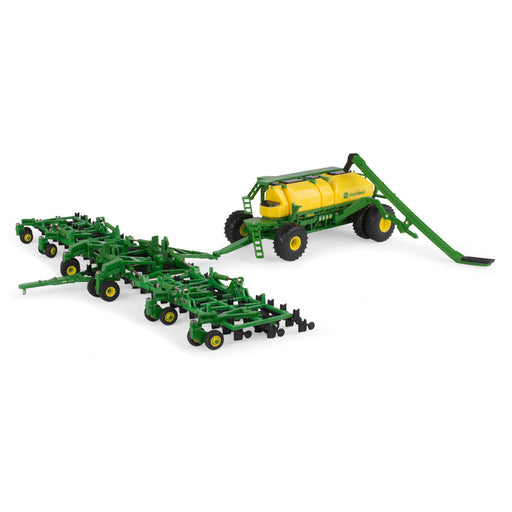 John Deere 1:64 Scale Air Seeder Set