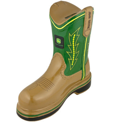 John Deere Boot Bank