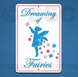 AA10 Dreaming of Fairies - Seaweed Surf Co