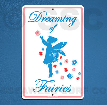 AA10 Dreaming of Fairies