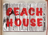 AA108 Beach House - Seaweed Surf Sign Co