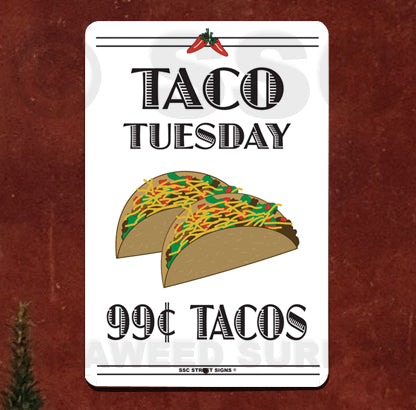 AA112 taco tuesday