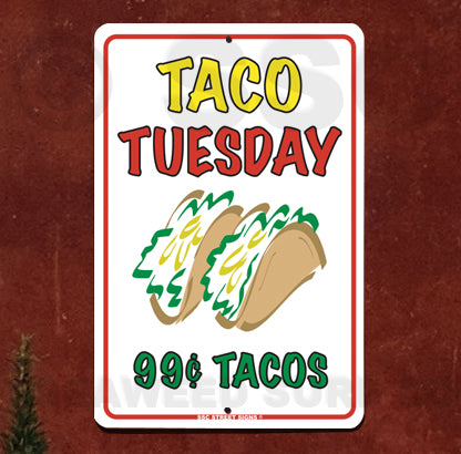 AA113 taco tuesday 2