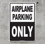 AA15 Airplane Parking - Seaweed Surf Co