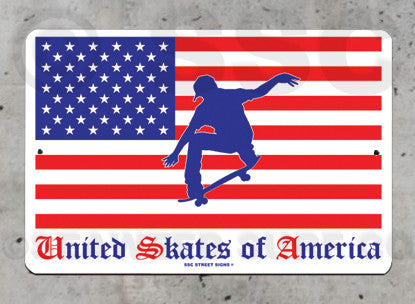 AA22 United Skates of America