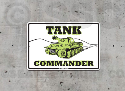 AA26 Tank Commander - Seaweed Surf Co