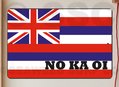 AA713 Hawaiian Flag