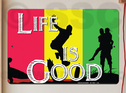 AA95 Life is Good - Seaweed Surf Co