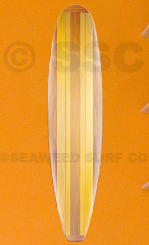 DMD010 Wood Board - Seaweed Surf Co