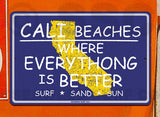 SF107 Cali Beaches Everythong - Seaweed Surf Co