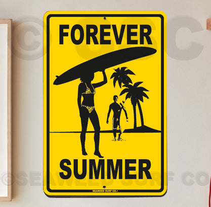 SF28 Forever Summer - Seaweed Surf Co
