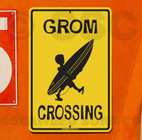 SF31 Grom Xing - Seaweed Surf Co