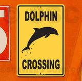 SF4 Dolphin Crossin - Seaweed Surf Co