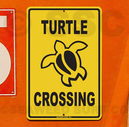 SF52 Turtle Crossing