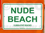 SF7 Nude Beach Florida - Seaweed Surf Co