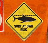 SF9 Surf at Own Risk