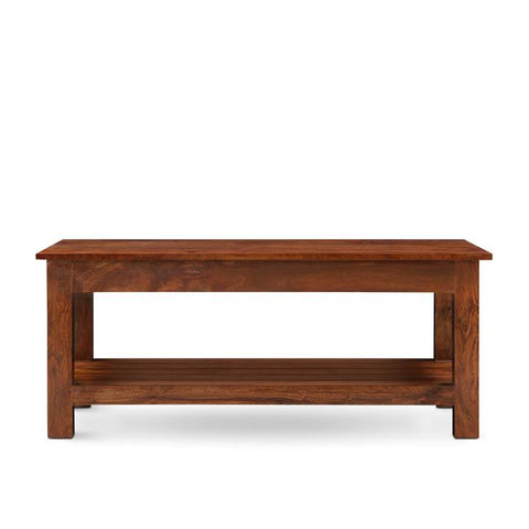 Benton Coffee Table Walnut