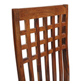 Calabas Dining Chair Walnut