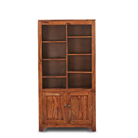 Alvarez Book Shelf Walnut