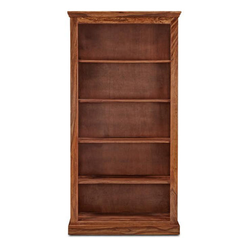 Wendell Book Shelf Walnut
