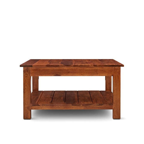 Loman Coffee Table Walnut