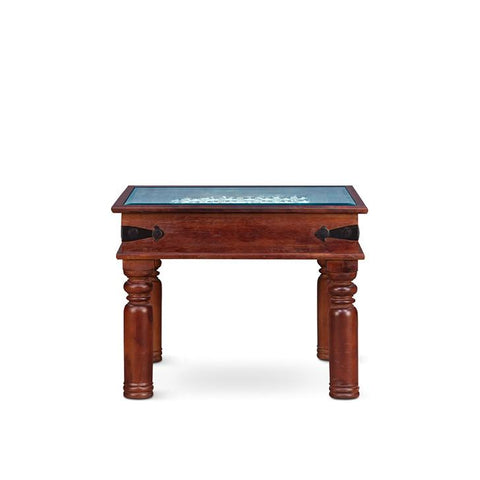 Bakhora Coffee Table Walnut