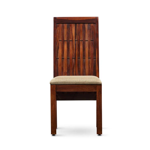 Goleta Dining Chair Walnut