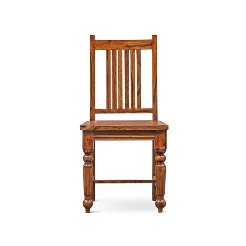 Catalunya Dining Chair Walnut