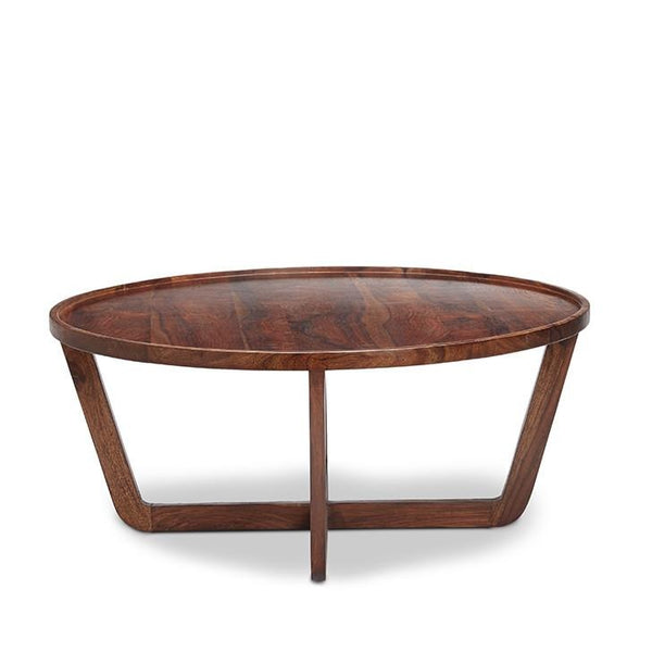 William Round Coffee Table