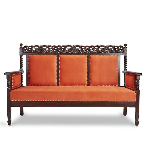 Benjamin Three Seater Sofa