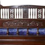 Nathan King Size Bed