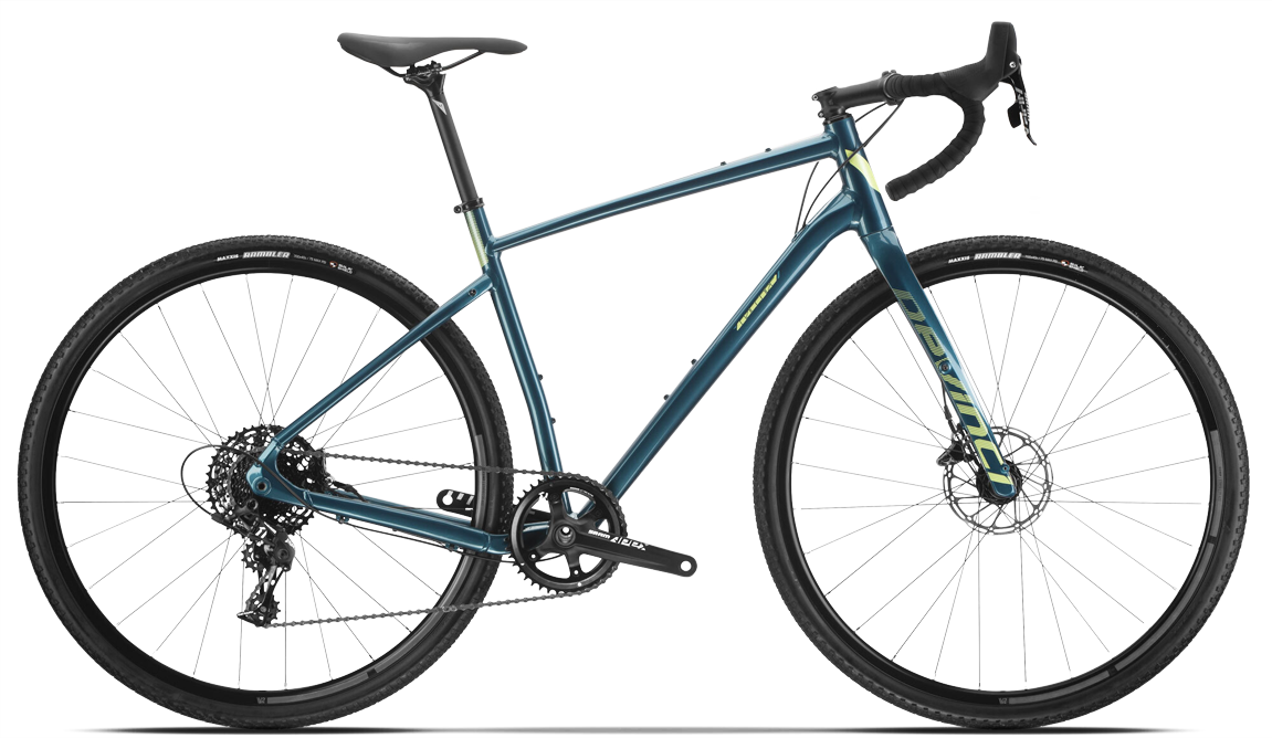 Devinci Hatchett Apex Bike