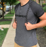 Adjustable Sternum Strap
