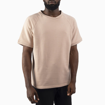 Short Sleeve Surplus Sweat