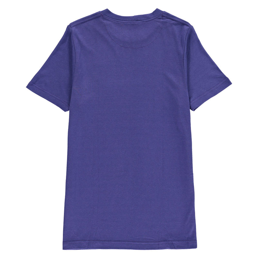 Organic Cotton and Bamboo T-Shirt Wistera