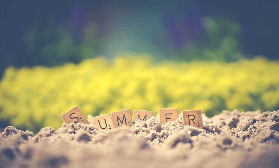 It's More Fun in the Summertime!