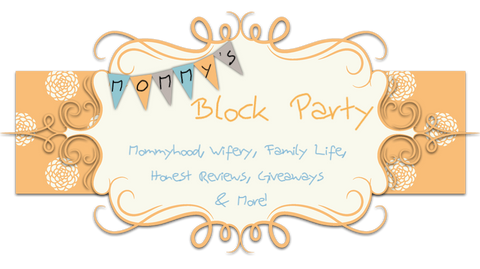 Mommy Block Party Twist and Seal