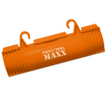 Twist and Seal Maxx - Heavy Duty Outdoor Extension Cord Plug Protector