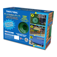 Twist and Seal Pool Safety Pack - back