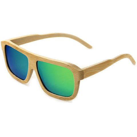 Sunglasses // Janus - Woodzystore
