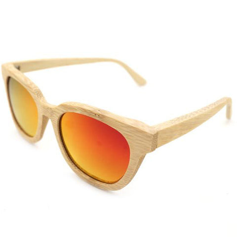 Sunglasses // Atlas - Woodzystore