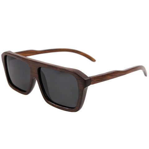 Sunglasses // Mojave - Woodzystore