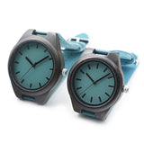Couple Watches // Thorn - Woodzystore